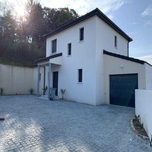 Offres de vente Maison Montélimar 26200