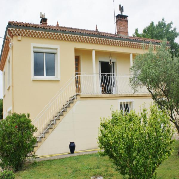 Offres de vente Maison Châteauneuf-du-Rhône 26780