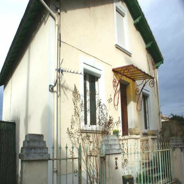 Offres de vente Maison Le Teil 07400