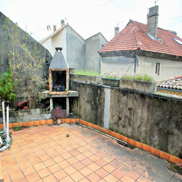 Offres de vente Maison de village Cruas 07350