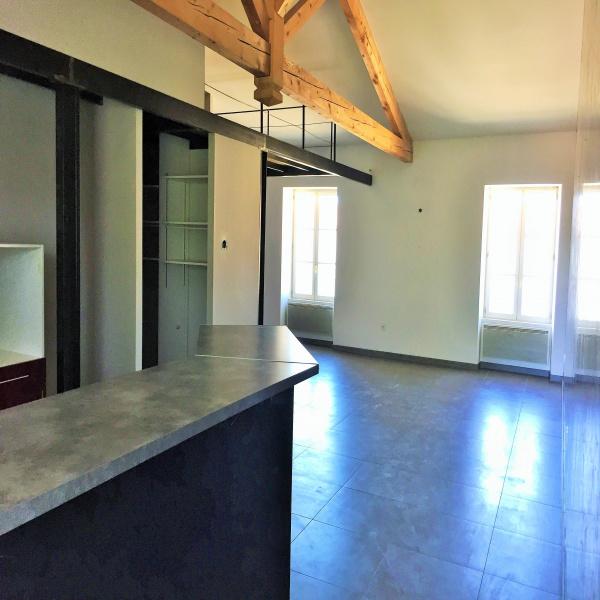 Offres de vente Appartement Montboucher-sur-Jabron 26740