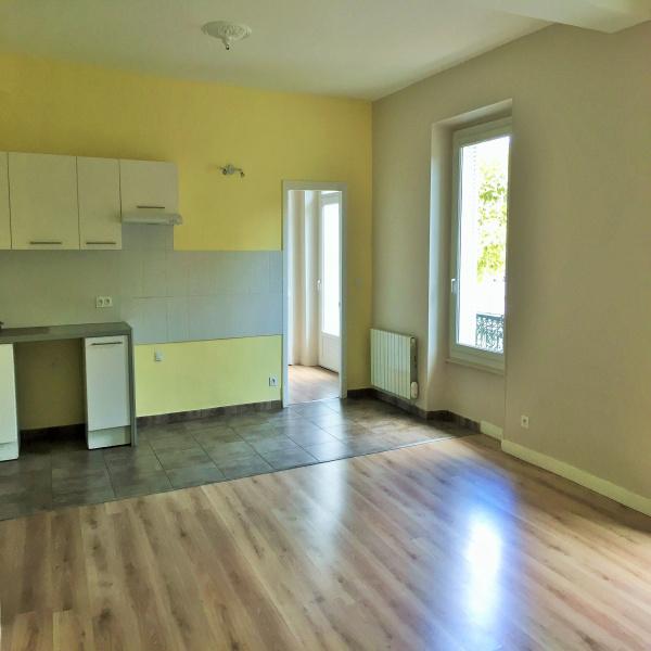 Offres de location Appartement Le Teil 07400