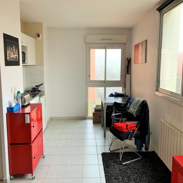 Offres de vente Studio Montélimar 26200