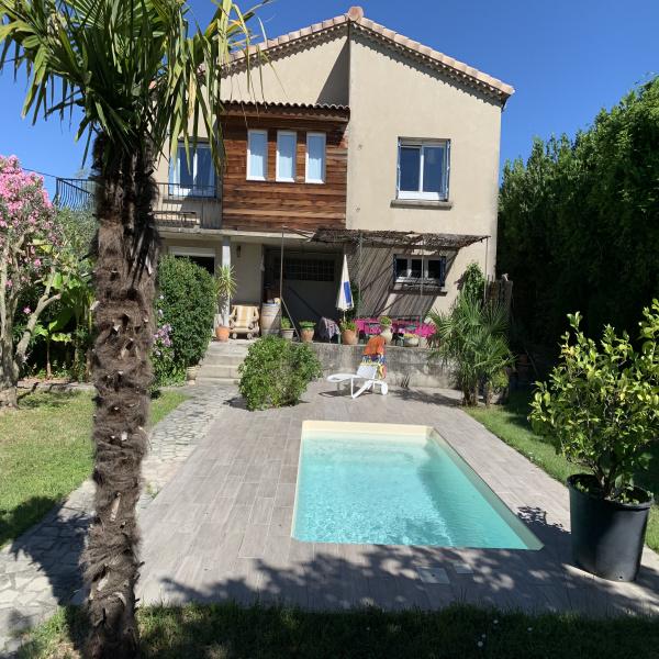 Offres de location Maison Montélimar 26200