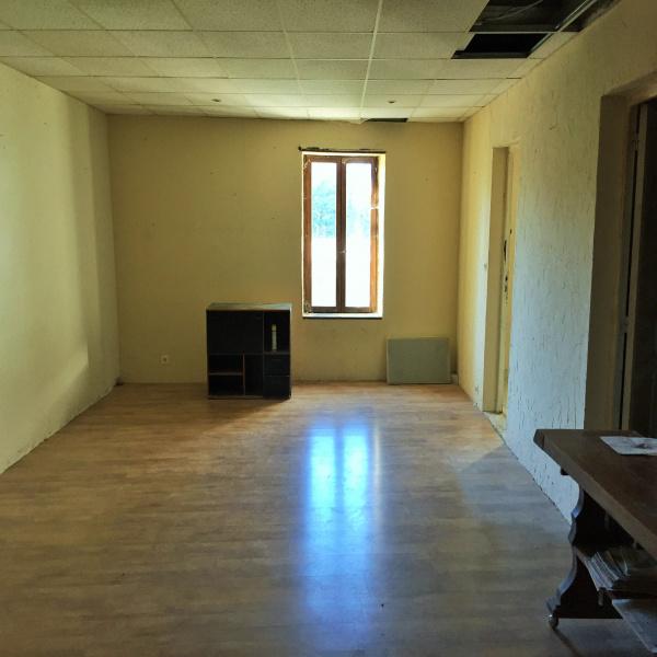 Offres de vente Appartement Marsanne 26740