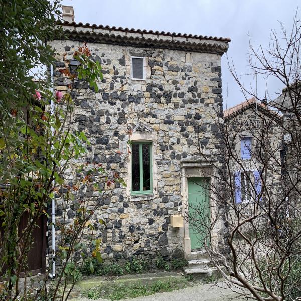 Offres de vente Maison Saint-Pons 07580