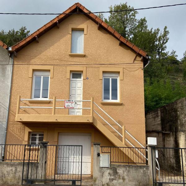 Offres de vente Maison de village Le Teil 07400